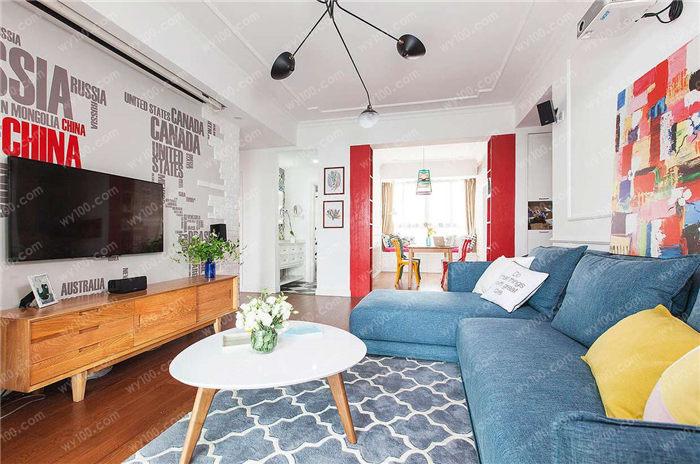 家用地板选什么材质好 - 维意定制家具网上商城