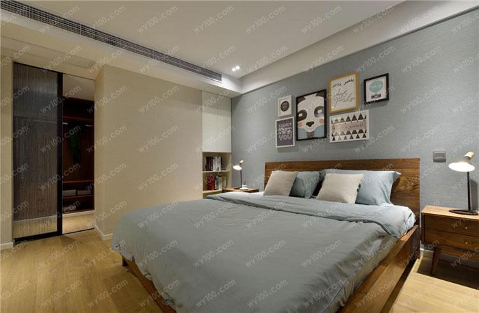 卧室床如何选购 - 维意定制家具网上商城