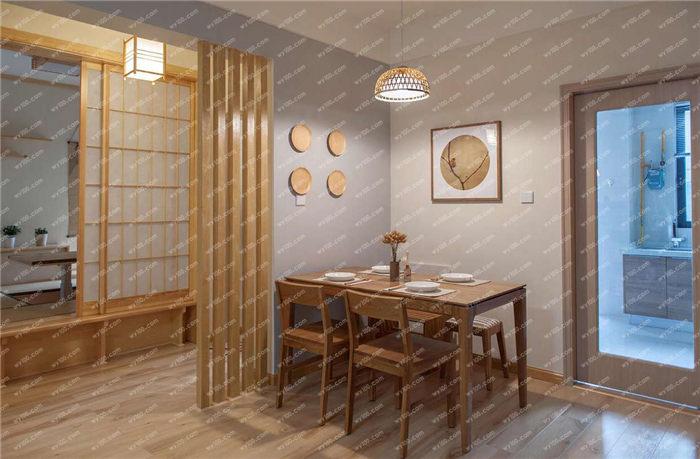 日式装修风格的优缺点 - 维意定制家具网上商城