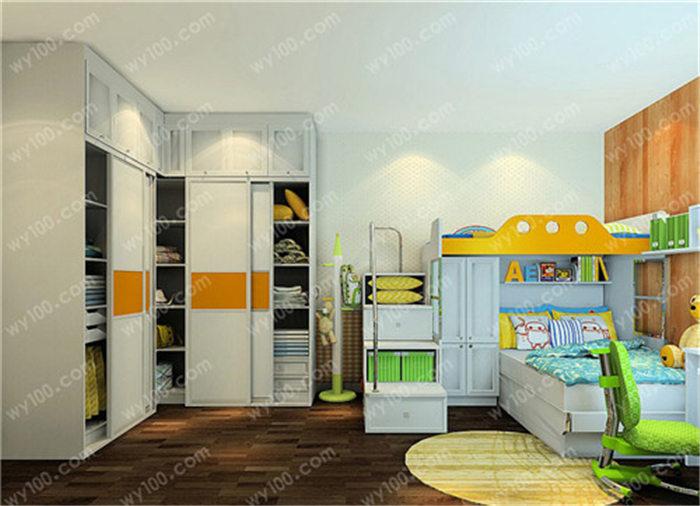 定制衣柜和木工衣柜哪个环保 - 维意定制家具网上商城