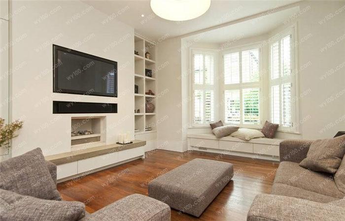 电视背景墙装修如何规划 - 维意定制家具网上商城
