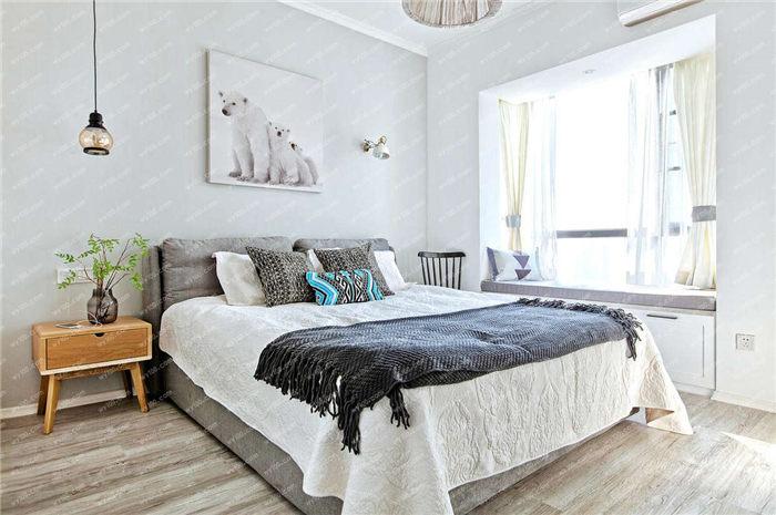 卧室背景墙用什么材料好 - 维意定制家具网上商城