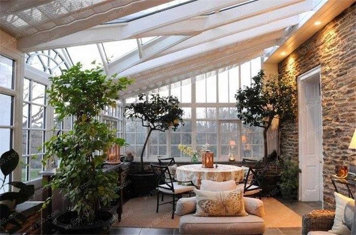 阳光房装修注意事项 - 维意定制家具网上商城