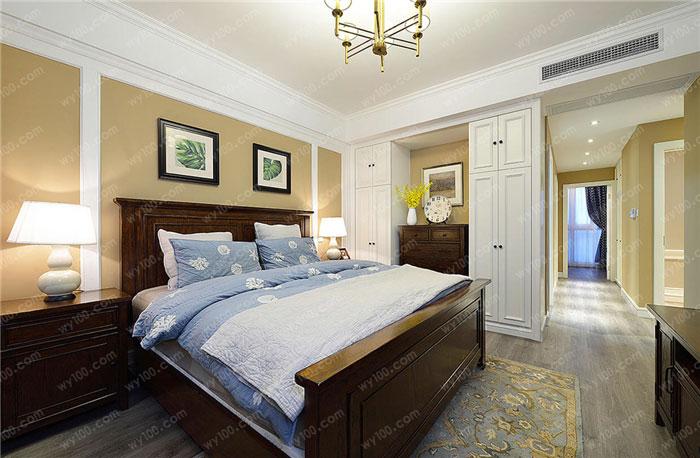 室内不同空间该装什么灯具 - 维意定制家具网上商城