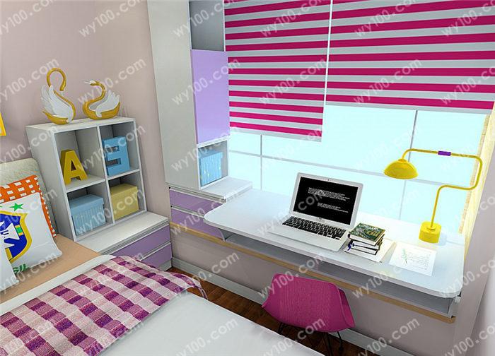 小飘窗窗帘搭配技巧 - 维意定制家具网上商城