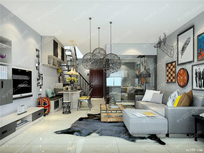客厅可以放衣柜吗 - 维意定制家具网上商城