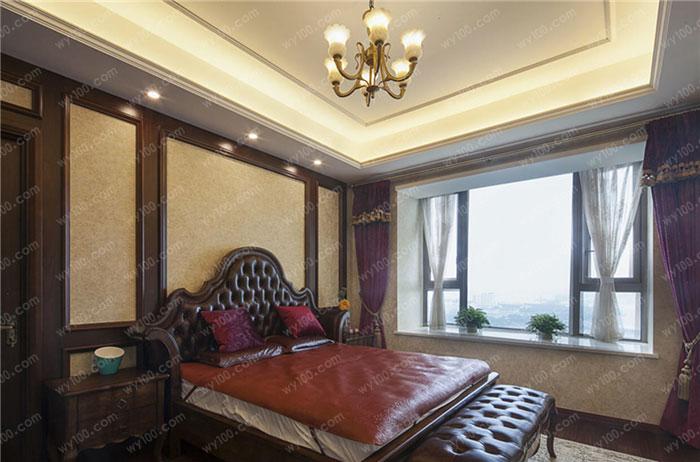 卧室装修墙纸怎么选 - 维意定制家具网上商城