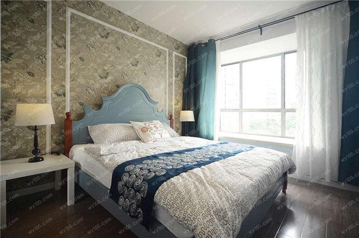 卧室设计注意事项 - 维意定制家具网上商城
