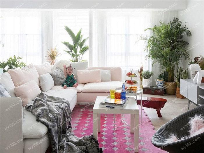 100平米小三室怎样装修 - 维意定制家具网上商城