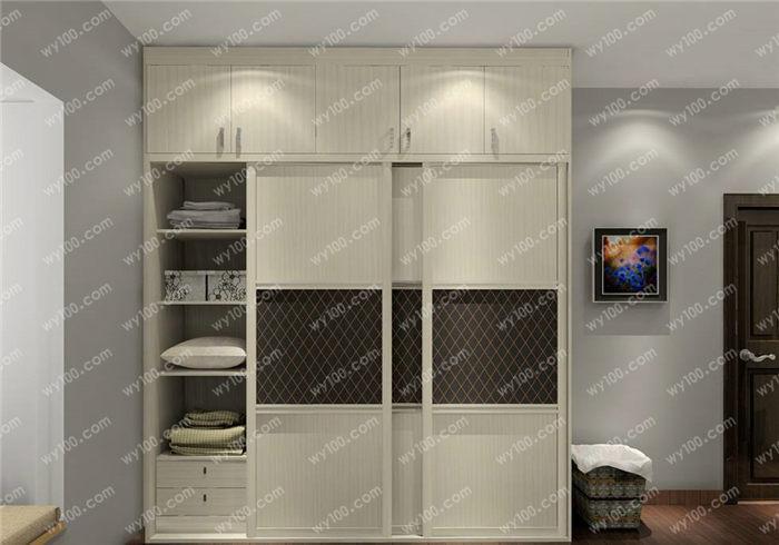 衣柜风格有哪些 - 维意定制家具网上商城