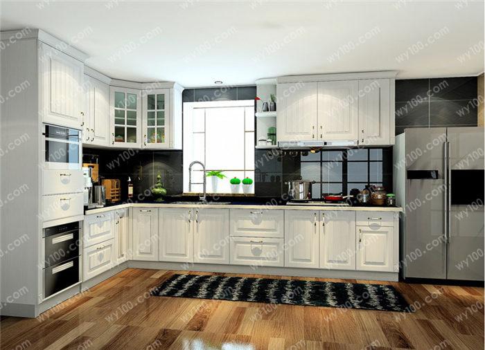 厨房收纳整理有窍门 - 维意定制家具网上商城