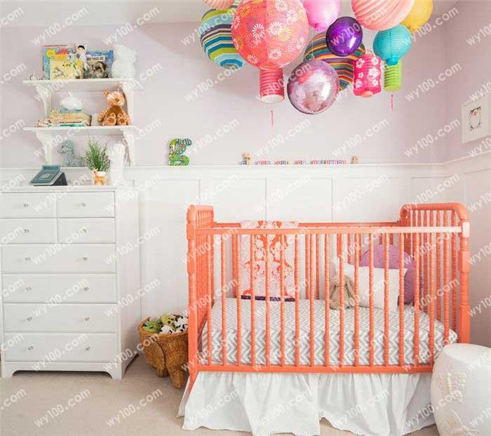 宝宝房间装修 - 维意定制家具网上商城