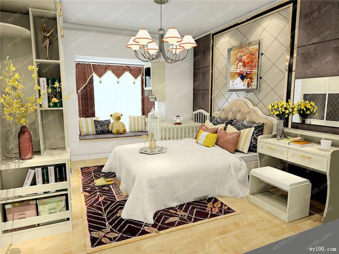 卧室家具摆放风水有哪些禁忌 - 维意定制家具网上商城