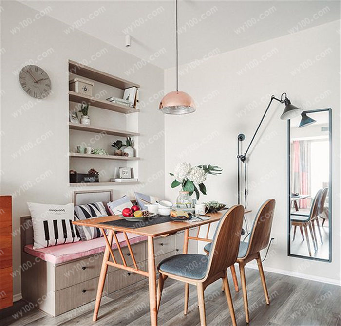 92平米的房子如何装修 - 维意定制家具网上商城