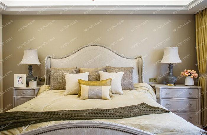 夫妻卧室装修有哪些风格 - 维意定制家具网上商城