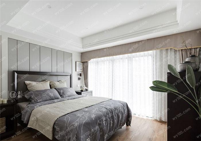 怎么装修老年人的卧室 - 维意定制家具网上商城