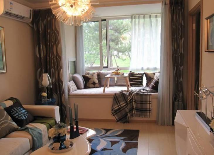 家具和窗帘的颜色搭配 - 维意定制家具网上商城
