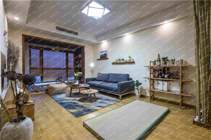 两房两厅怎么利用空间 - 维意定制家具网上商城