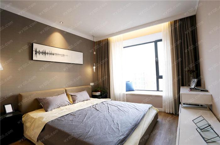 长方形卧室如何装修 - 维意定制家具网上商城