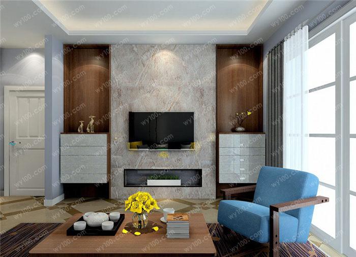 小户型地板怎么搭配家具 - 维意定制家具网上商城