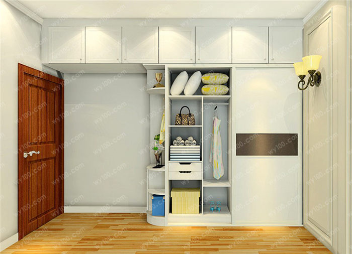 移门衣柜什么材料好?如何选择移门衣柜 - 维意定制家具网上商城