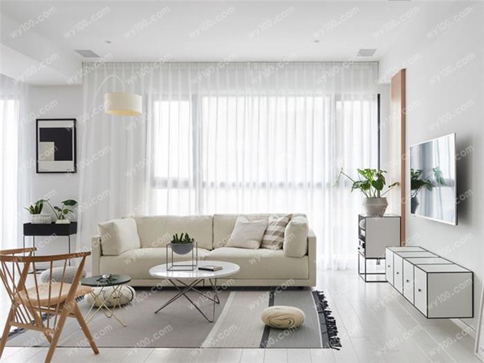 北欧风格设计说明介绍 - 维意定制家具网上商城