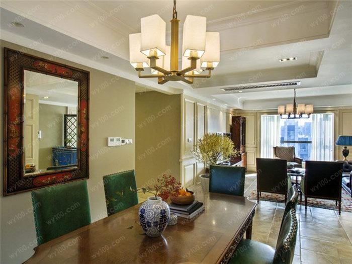 两室一厅装修方案 - 维意定制家具网上商城