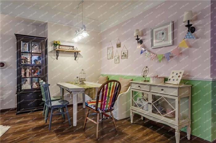 家装做墙裙用什么材料 - 维意定制家具网上商城