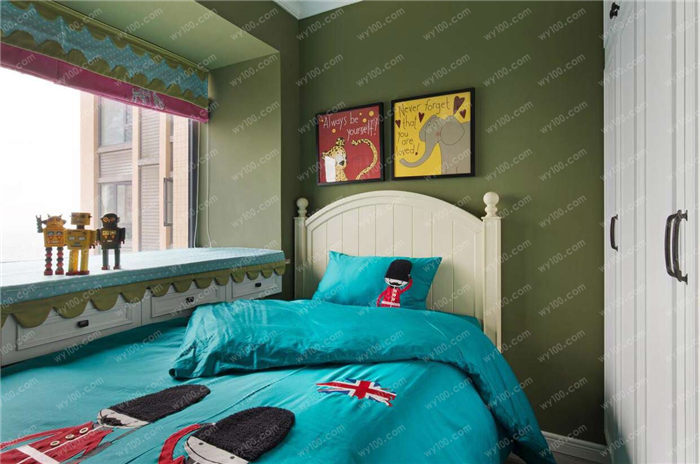 10平米小卧室设计方案 - 维意定制家具网上商城