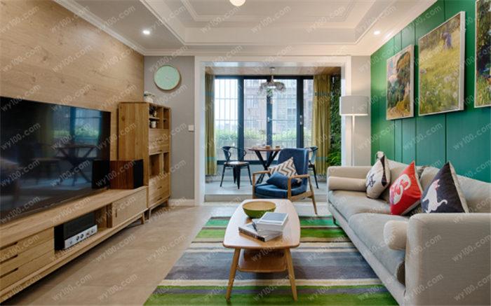 客厅吊顶注意事项 - 维意定制家具网上商城