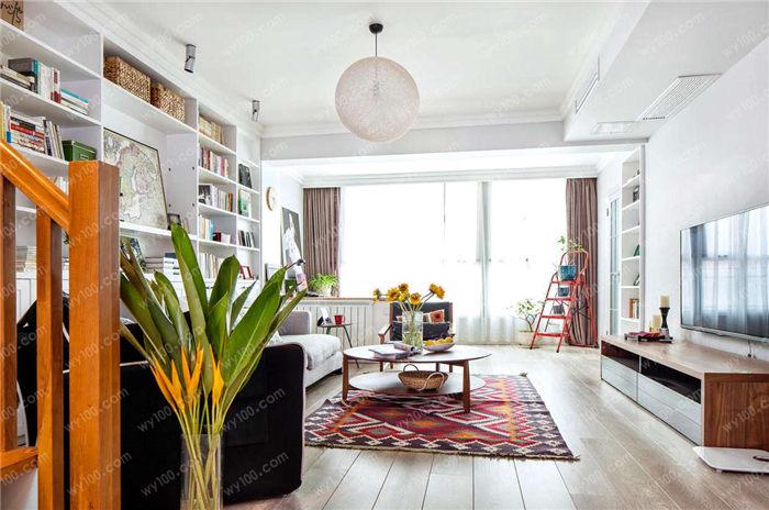 硅藻泥和壁纸有什么区别 - 维意定制家具网上商城