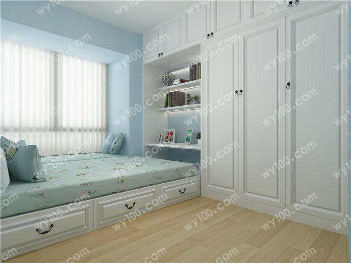 一个1.2榻榻米床多少钱 - 维意定制家具网上商城