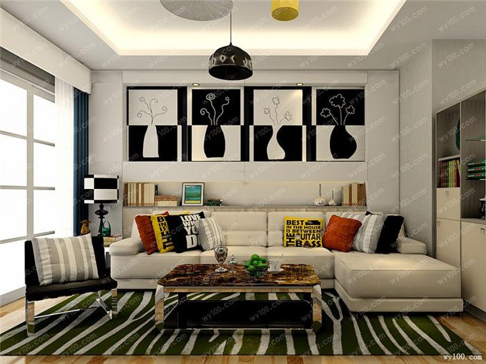 75平米的房子怎么装修 - 维意定制家具网上商城