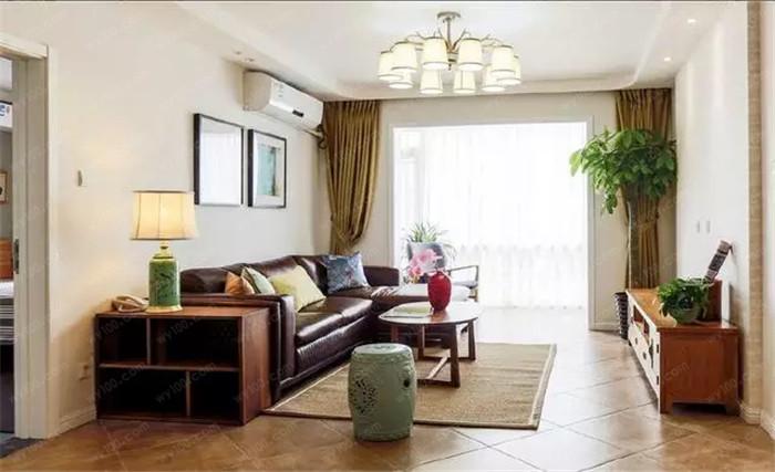 三房一厅装修 - 维意定制家具网上商城