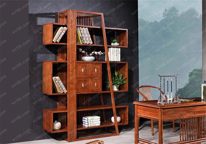 开放式书柜设计 - 维意亚博娱乐手机登录手机专用家具网上商城