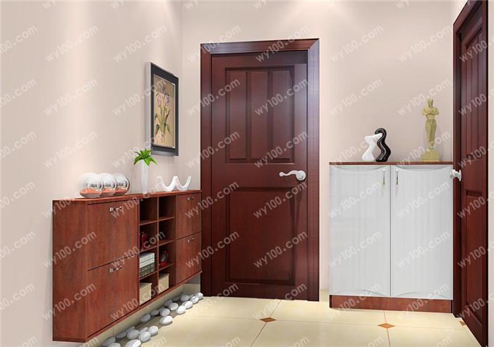 生态门和烤漆门哪个好 - 维意定制家具网上商城