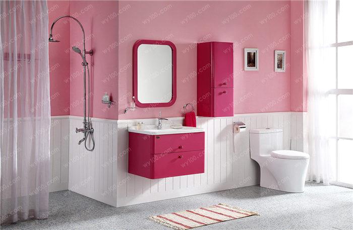 卫生间防水高度是多少 - 维意定制家具网上商城