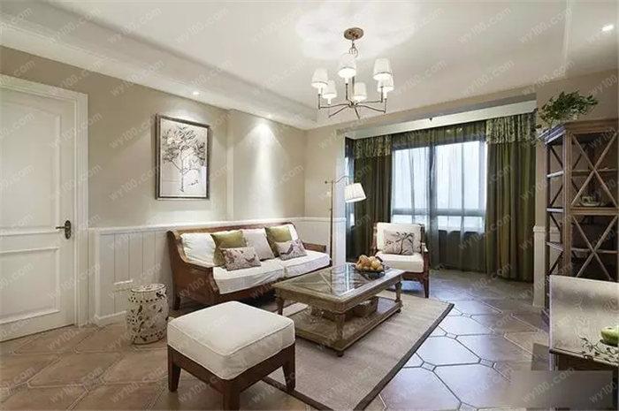 客厅装修技巧有哪些 - 维意定制家具网上商城