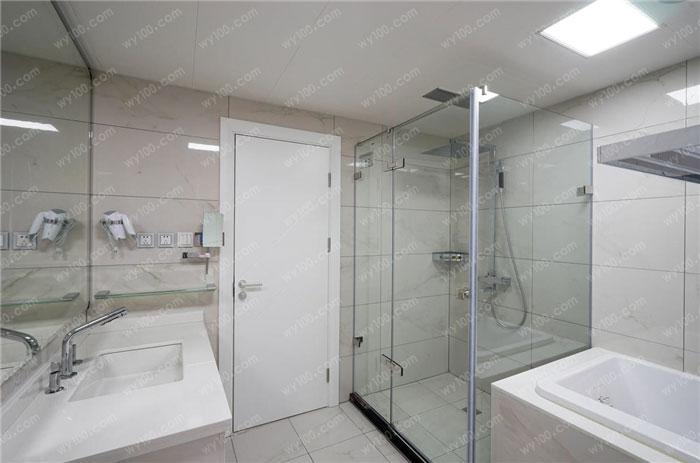 卫生间防水规范 - 维意定制家具网上商城