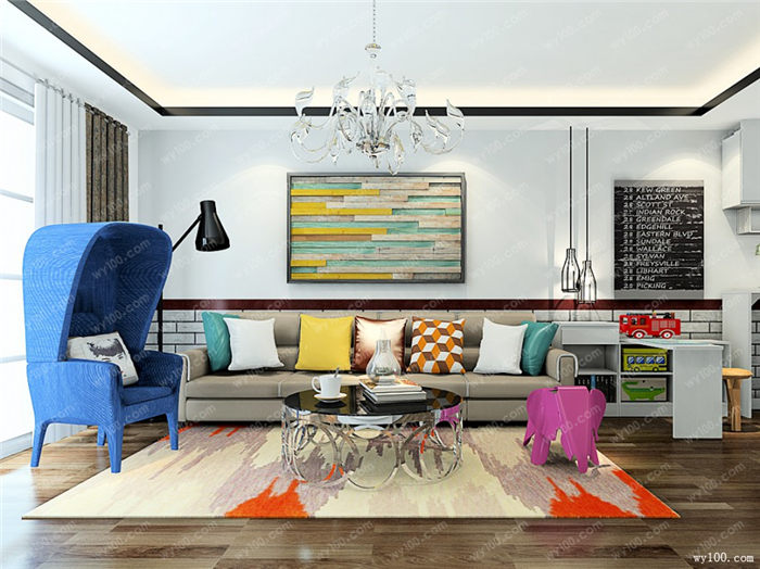 塑料地毯的优缺点 - 维意定制家具网上商城