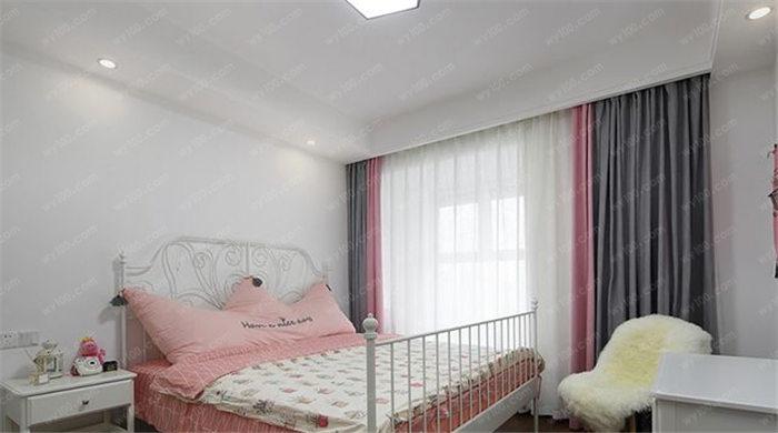 维意定制桂林北欧简约风格装修 - 维意定制家具网上商城