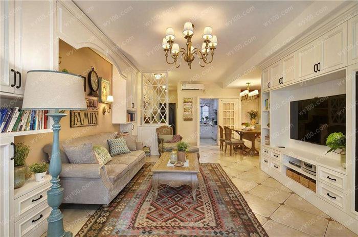 法式风格装修特点 - 维意定制家具网上商城