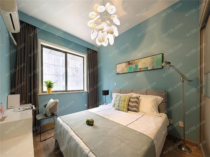 卧室柜子如何摆放 - 维意定制家具网上商城