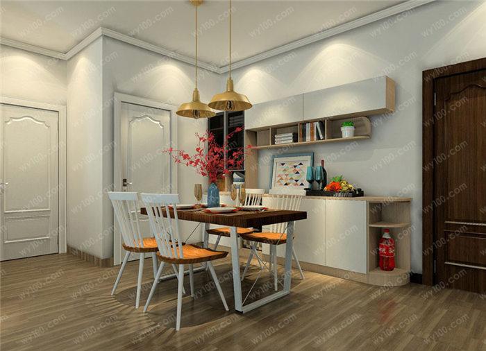 餐桌的保养知识 - 维意定制家具网上商城
