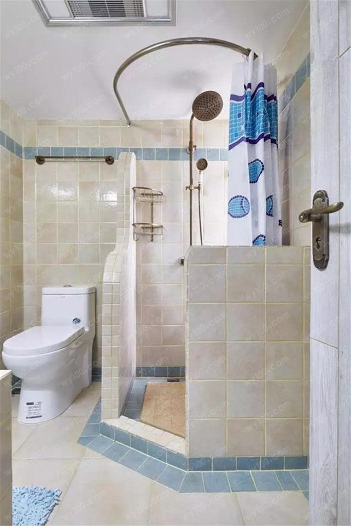 90平米三室一厅装修 - 维意定制家具网上商城