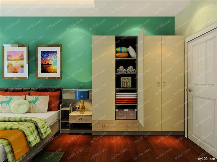 整体衣柜怎么防潮 - 维意定制家具网上商城