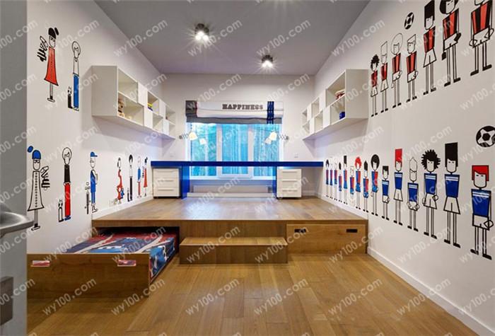 榻榻米适合装在哪个房间 - 维意定制家具网上商城