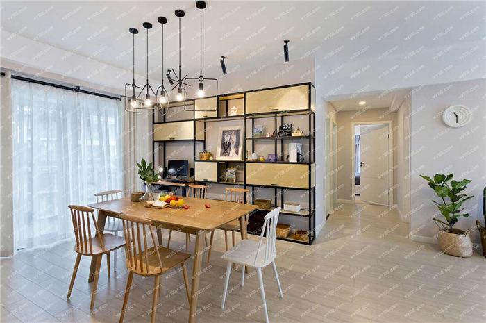 小户型餐厅设计要点 - 维意定制家具网上商城