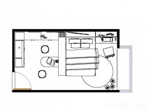 田园风儿童房 15�O最懂孩子的小卧室不容错过_维意定制家具商城