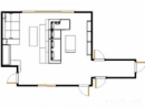 物尽其用 你没有见过的29�O一厅多用客餐厅_维意定制家具商城